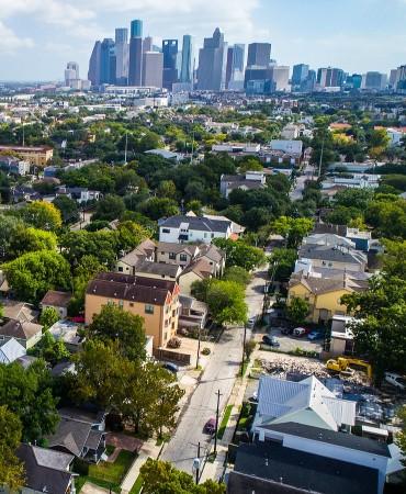 We Buy Houses in Houston, Texas